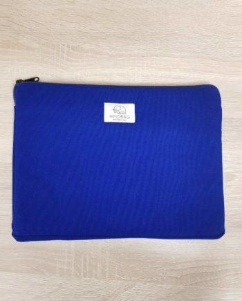 pochette bleu roy pour ordi 13 pouces handbag