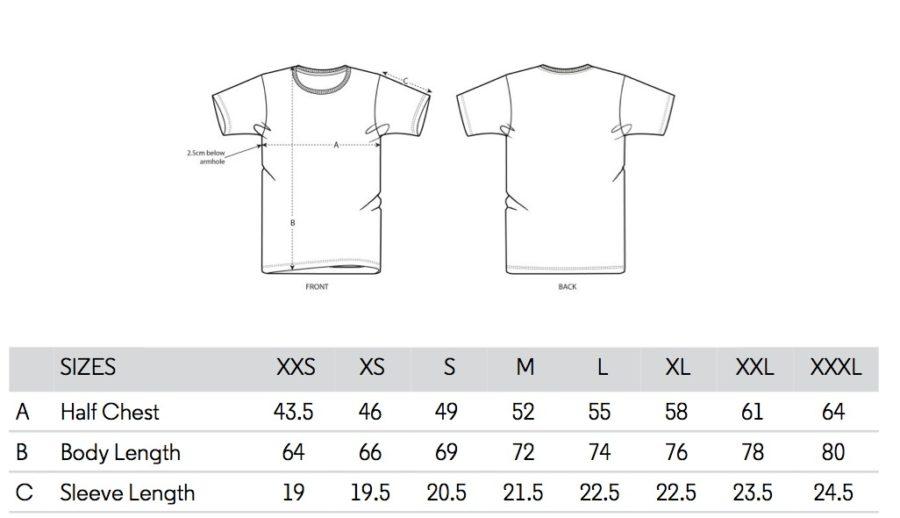 tee shirt coton bio steez