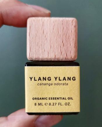 huile essentielle d'Ylang ylang BIO