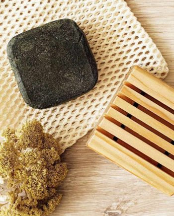 shampoing solide bio artisanal