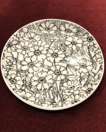 Coupelle fleurs Stéphanie Cahorel