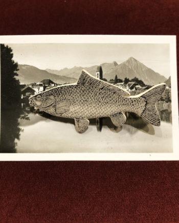 broche poisson Stéphanie cahorel