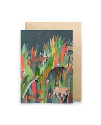 carte les herbes petit gramme