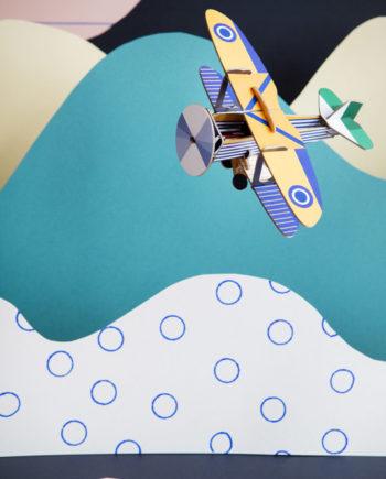 avion goshawk studio roof