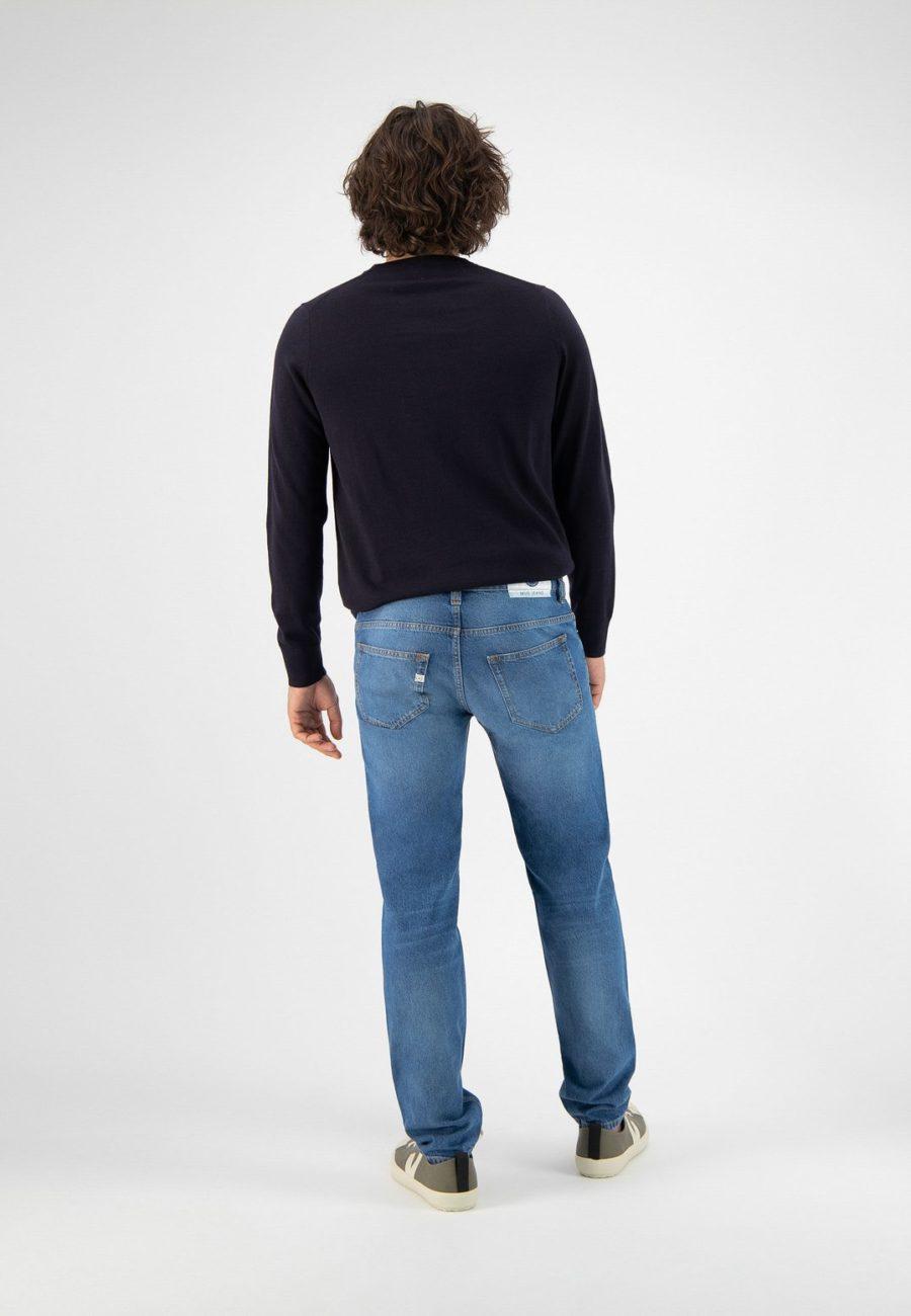 jean regular dunn stone blue mud jeans 3
