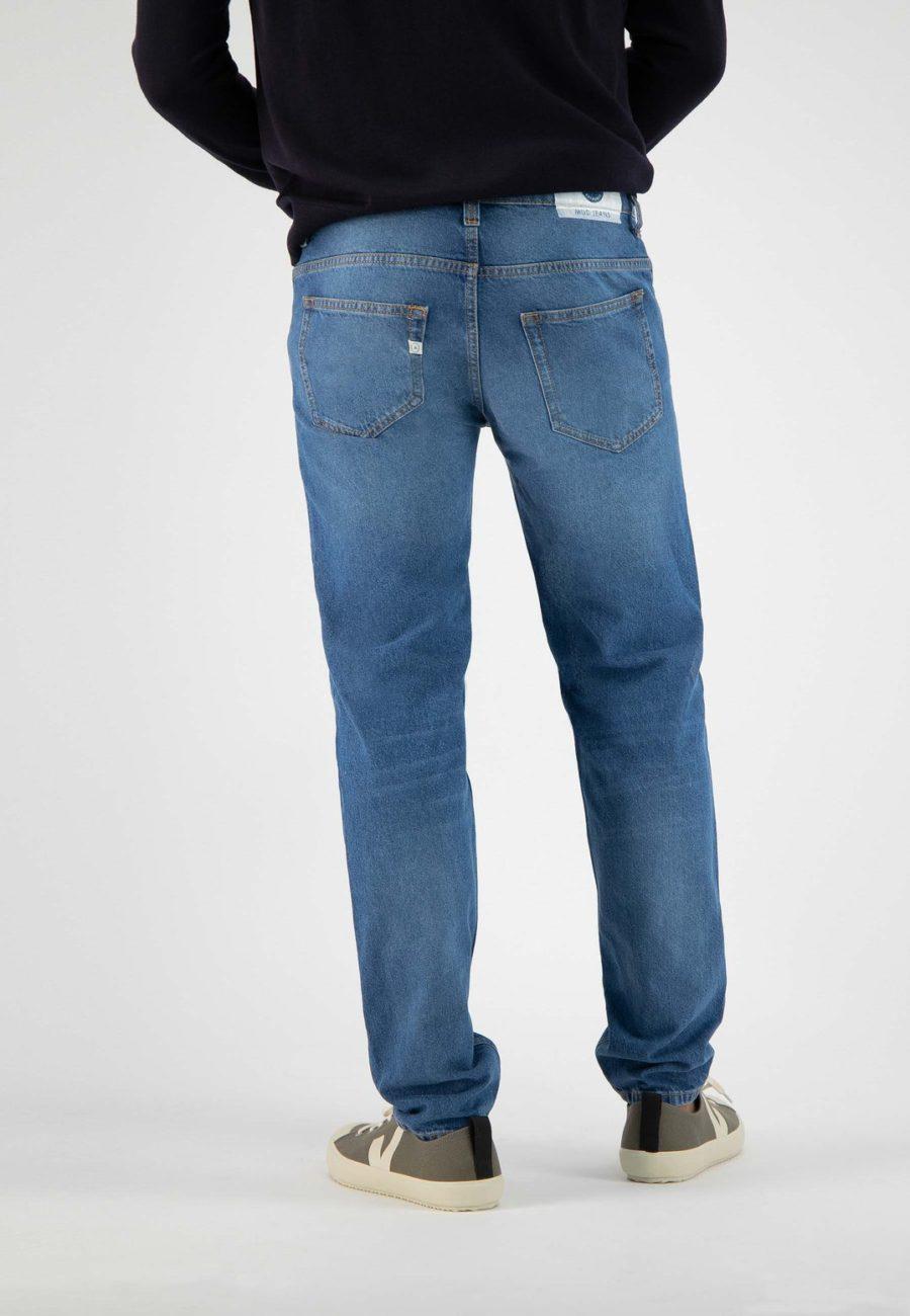 jean regular dunn stone blue mud jeans 4