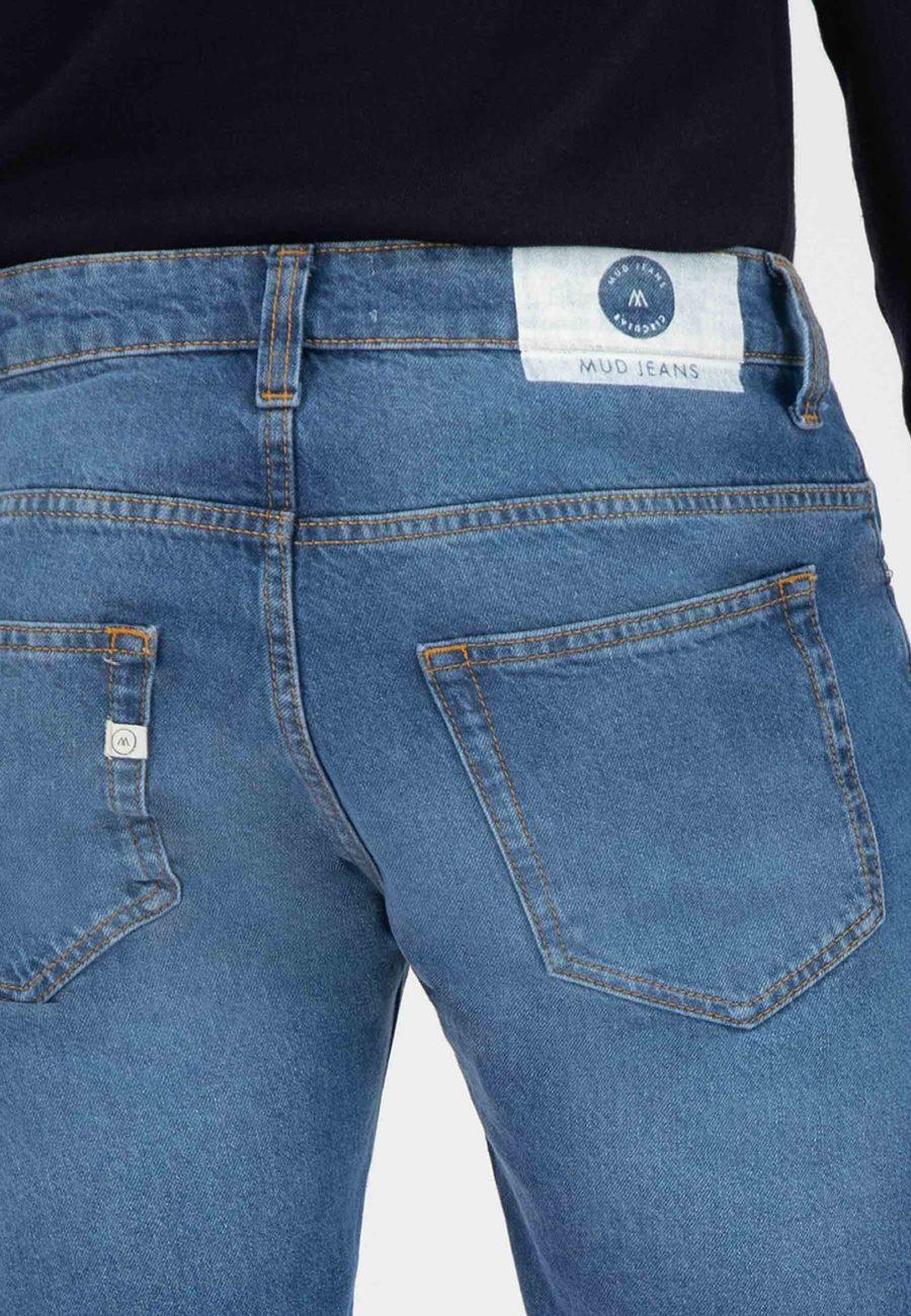 jean regular dunn stone blue mud jeans 5