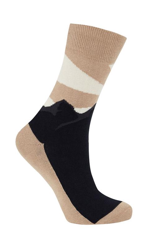 chaussettes tibet socks komodo